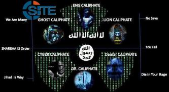 Caliphate Cyber Army Defaces Saudi Company's Website
