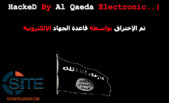 Al-Qaeda Electronic Hackers Deface Websites from Multiple Countries