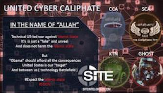 United Cyber Caliphate Issues Threat to Target U.S. as Response to Cyber Attacks on IS