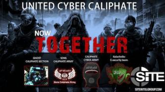 "Caliphate Cyber Army Confirms ""United Cyber Caliphate"""