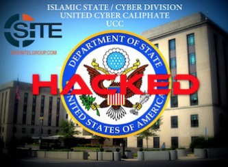 UCC Releases Second Part of Data from Alleged U.S. State Department Hack, Names Another 50 Staff Members