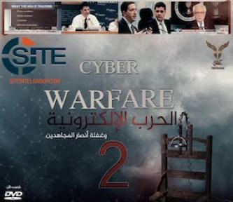 "Pro-IS Cyber Security Group Publishes Full ""Cyber Warfare"" Video Warning About Surveillance"