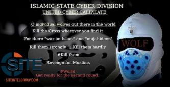 "United Cyber Caliphate Posts ""Kill List"" of Over 4,000 Individuals"