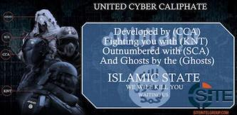 Caliphate Cyber Army Distributes List of U.S. Army Corps of Engineers Personnel
