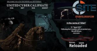United Cyber Caliphate Claims Release of Suez Canal Authority Employee Data
