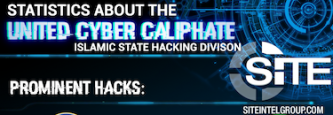 "Pro-IS Media Group Releases Infographic Extolling United Cyber Caliphate ""Hacks"""