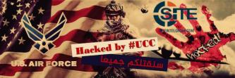 United Cyber Caliphate Redistributes Purported U.S. Air Force Personnel Information