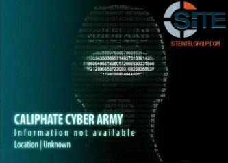 "Caliphate Cyber Army Seeks New Recruits Following Detainment of ""Main Member"""