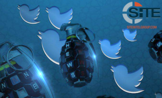 Pro-IS Tech Group Claims Creating 11,000 Social Media Accounts in May