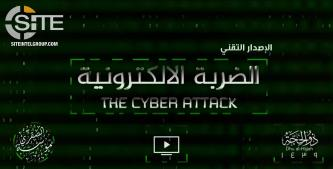 Hacking Subdivision of Pro-IS Military-focused Media Group Releases Video Demonstrating Exploit Use