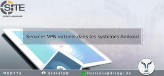 IS-linked Tech Group Provides French Translation, New Updates to Manual on Recommended VPN Services