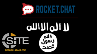 IS-linked Media Groups Expand onto RocketChat Team Messaging Platform