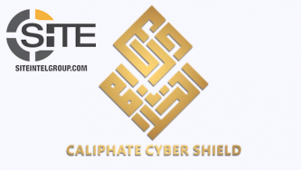 """Caliphate Cyber Shield"" Declares Allegiance to IS and UCC, Threatens Cyber Attacks"