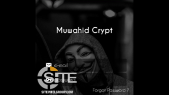 """Baghdadi's Hack Section"" Creates and Disseminates Android Chat App"