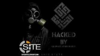 Caliphate Cyber Shield Claims Several Website Defacements