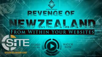 "CCS Warn Supporters About Impersonators, Release ""Revenge of New Zealand"" Video"