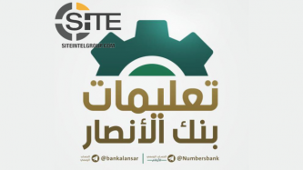 IS-aligned Bank Al-Ansar Provides Cyber Security Tips