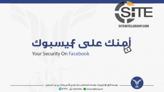 IS-linked Tech Group Publishes Facebook Security Manual
