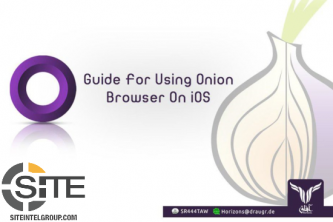 IS-Linked Tech Group Publishes Onion Browser Guide for Dark Web Access and IP Masking on iOS