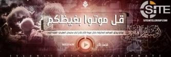 Caliphate Cyber Shield Claims Hacking Websites in Video Release