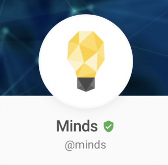 "IS-linked Media Groups Create Profile Pages on Social Media Platform ""Minds"""