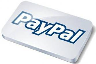 Over 7,000 Russian PayPal Account Credentials Leaked
