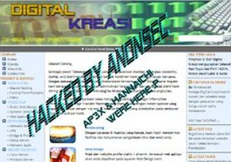 IT Solution Provider Digital Kreasi Hacked, Its Database Leaked