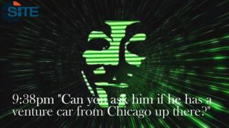 Anonymous Reiterates Demand for Immediate Arrest of Officer that Shot Tony Robinson in Madison