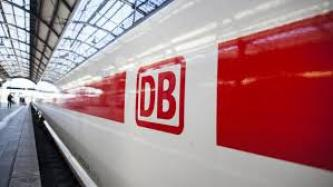 Deutsche Bahn Vehicles Attacked by Anarchists in Rostock, Germany