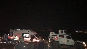 Militant Group Claims Attack against Police in Southeastern Turkey