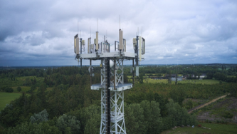Mobile Phone Tower Targeted by Arsonists in Malmö, Sweden