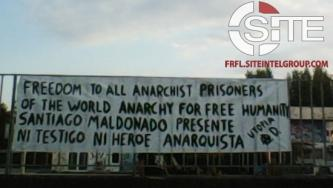 Call for Week of Solidarity with Imprisoned Anarchists