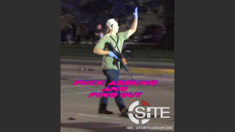 """This Man is Epic"": Far-Right Praises Kenosha Protest Shooter"