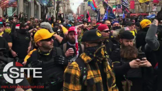 Enrique Tarrio Issues Statement Regarding Proud Boys Chapter Defections