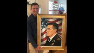 Flynn Dismissal of QAnon Narratives Rattles Some Adherents While Others Remain Committed