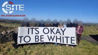 "UK White Nationalists Denounce Countering Extremism Report as ""Anti-White"""