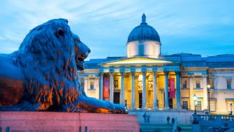 "Trafalgar Square ""Kill the Bill"" Protest Promoted by Far-Left Groups"