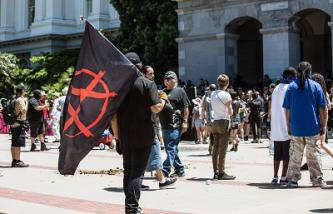 White Supremacists Laud Trump Supporters' Violence Against Anti-fascists at Berkeley