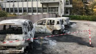 Anarchists Highlight Attack in Italy, Claim Attack in Germany