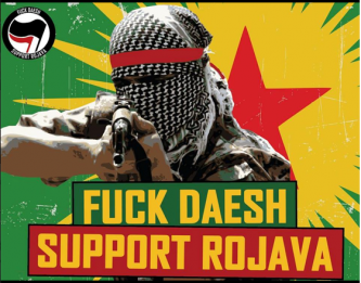 Rojava Revolutionaries Claim Explosive Attack Against Lafarge Holcim in Zurich, Switzerland