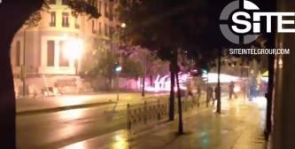 "Anarchists Film ""No Future"" Riot in Athens, Greece"