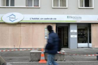 Activist Blog Posts Claim of Attack Against Offices and Apple Store in Grenoble, France