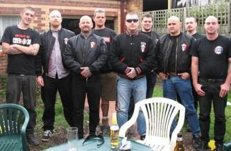 Anti-fascists Call for October Action Against Skinheads to Condemn Hammerfest Gathering