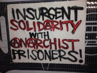 Anarchists in Italy Call for Mobilization in the Month of June in Solidarity with Prisoners