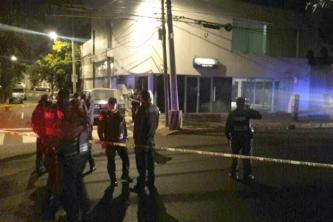 Mexican Anarchists Claim Explosive Attack Against a CitiBanamex Branch