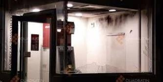 "Anarchists Claim Explosive Attack Against Banorte ATM in ""Ungovernable"" Oaxaca, Mexico"