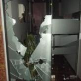 Anarchists Claim Attacks on Bank Branches, Political Offices and Local Media Office in Patra City, Greece