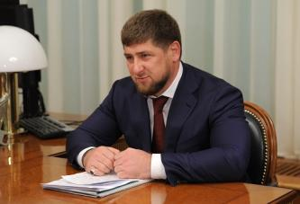White Supremacists Support Head of Chechnya's Alleged Concentration Camps for Homosexuals
