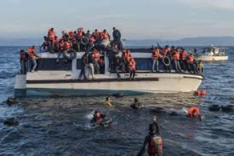 White Supremacists Laud Media Report of Reticent Migrant Rescue Boats Following Italian Immigration Crackdown