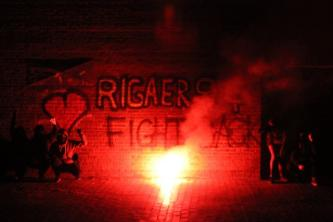 Activists in Rigaer 94 Housing Project Post Call for Solidarity Against the German Police